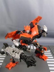 TF DOTM CANNON FORCE IRONHIDE 1013