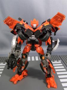 TF DOTM CANNON FORCE IRONHIDE 1016