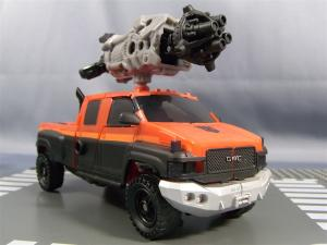 TF DOTM CANNON FORCE IRONHIDE 1024