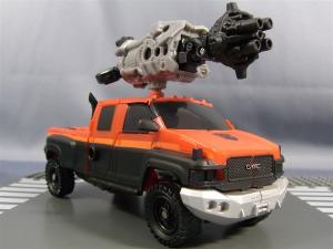 TF DOTM CANNON FORCE IRONHIDE 1025