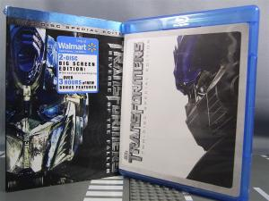 海外版TRANSFORMER MOVIE BD 1001