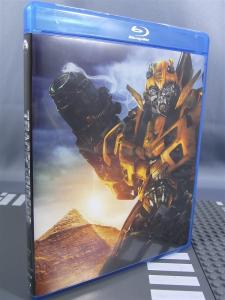 海外版TRANSFORMER MOVIE BD 1004