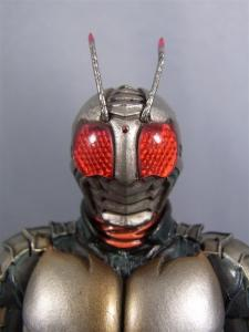S.I.C. 仮面ライダースーパー1 1007