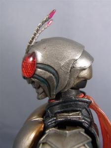 S.I.C. 仮面ライダースーパー1 1008