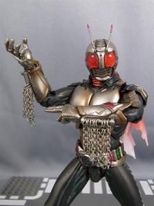 S.I.C. 仮面ライダースーパー1 1017
