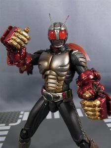 S.I.C. 仮面ライダースーパー1:ファイブハンド 1006