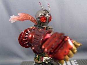 S.I.C. 仮面ライダースーパー1:ファイブハンド 1007