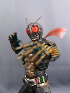 S.I.C. 仮面ライダースーパー1:ファイブハンド 1009