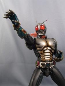S.I.C. 仮面ライダースーパー1:ファイブハンド 1011