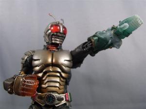 S.I.C. 仮面ライダースーパー1:ファイブハンド 1015