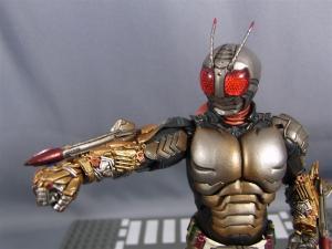 S.I.C. 仮面ライダースーパー1:ファイブハンド 1018