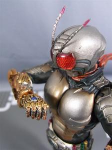 S.I.C. 仮面ライダースーパー1:ファイブハンド 1020