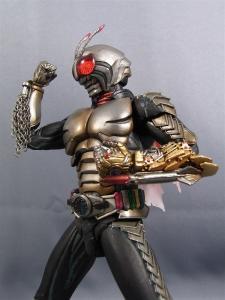 S.I.C. 仮面ライダースーパー1:ファイブハンド 1024