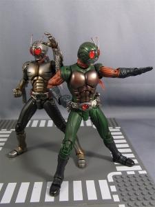 S.I.C. 仮面ライダースーパー1:ファイブハンド 1025