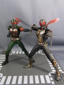 S.I.C. 仮面ライダースーパー1:ファイブハンド 1026