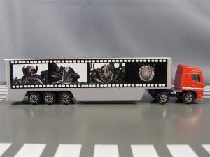 トミカTF ブラックオプティマス、ラッピングトレーラー、通常タンクローリー 1019