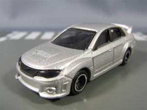 トミカTF TF商品類似カラートミカ 1002