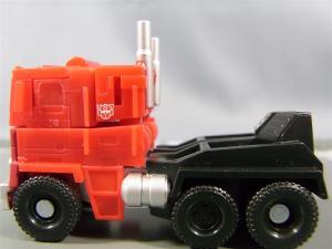 TFクロニクルEZコレクション2 コンボイ&G2メガトロン 1006