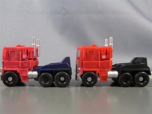 TFクロニクルEZコレクション2 コンボイ&G2メガトロン 1007
