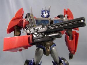 TF PRIME OPTIMUSPRIME ロボットモード 1018
