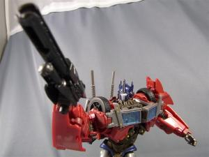 TF PRIME OPTIMUSPRIME ロボットモード 1021