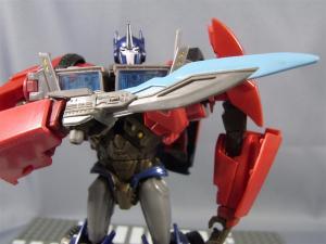 TF PRIME OPTIMUSPRIME ロボットモード 1025