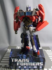 TF PRIME OPTIMUSPRIME ロボットモード 1036