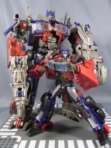 TF PRIME OPTIMUSPRIME で遊ぼう 1001