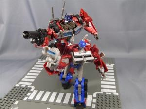 TF PRIME OPTIMUSPRIME で遊ぼう 1002