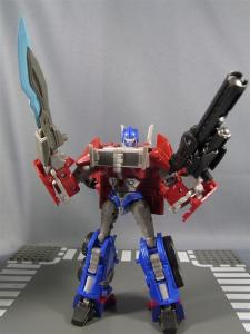 TF PRIME OPTIMUSPRIME で遊ぼう 1004