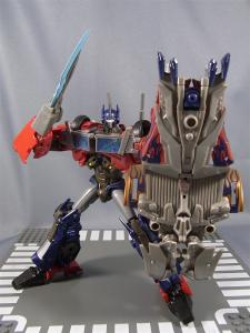 TF PRIME OPTIMUSPRIME で遊ぼう 1005
