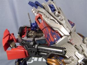TF PRIME OPTIMUSPRIME で遊ぼう 1006