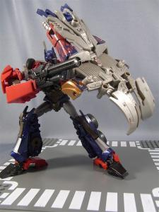TF PRIME OPTIMUSPRIME で遊ぼう 1007