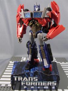 TF PRIME OPTIMUSPRIME で遊ぼう 1010