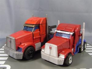 TF PRIME OPTIMUSPRIME で遊ぼう 1011
