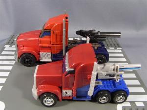 TF PRIME OPTIMUSPRIME で遊ぼう 1012