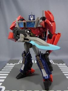 TF PRIME OPTIMUSPRIME ロボットモード 1038