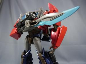 TF PRIME OPTIMUSPRIME ロボットモード 1039