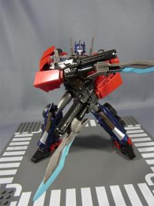 TF PRIME OPTIMUSPRIME で遊ぼう 1016