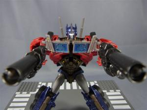 TF PRIME OPTIMUSPRIME で遊ぼう 1017