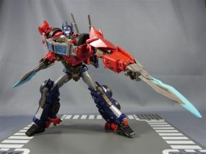TF PRIME OPTIMUSPRIME で遊ぼう 1019