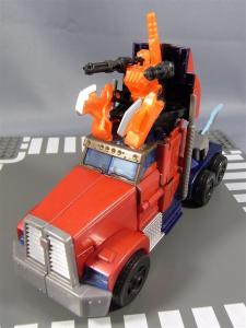 TF PRIME OPTIMUSPRIME で遊ぼう 1027