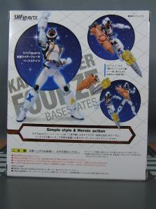SHF 仮面ライダーフォーゼ 1002