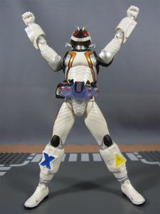SHF 仮面ライダーフォーゼ 1022