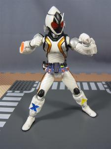 SHF 仮面ライダーフォーゼ 1025