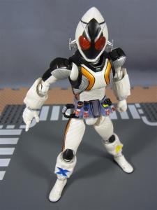 SHF 仮面ライダーフォーゼ 1030