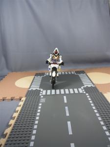 SHF 仮面ライダーフォーゼとマシン 1003