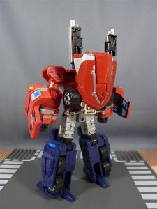 変形! ヘンケイ! トランスフォーマーC-01 コンボイ 1011