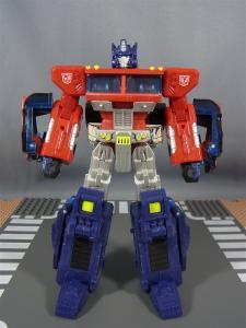 変形! ヘンケイ! トランスフォーマーC-01 コンボイ 1018