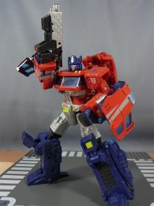 変形! ヘンケイ! トランスフォーマーC-01 コンボイ 1028